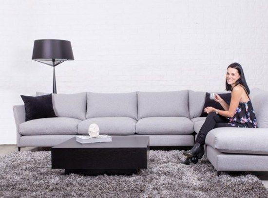 Jade Sofa by Forma