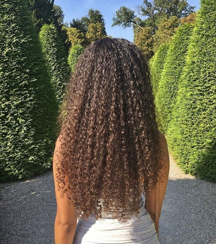 Gurrfy Gurrfy Long Naturally Curly Hair Pinterest