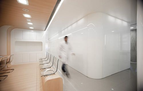 Dental Office by Estudio Arquitectura Hago - 3