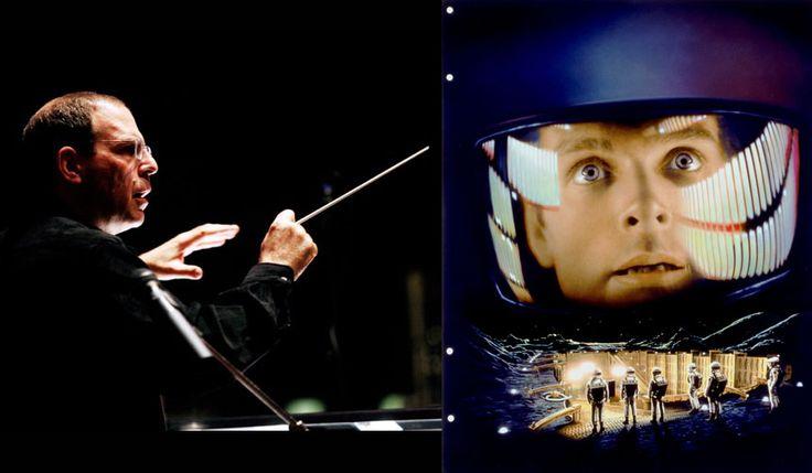 今秋『2001年宇宙の旅』ライブ・シネマ・コンサートが開催|MUSIC