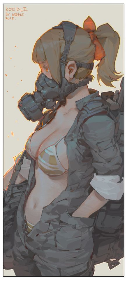 more pictures in my twitter: https://twitter.com/KrenzCushart