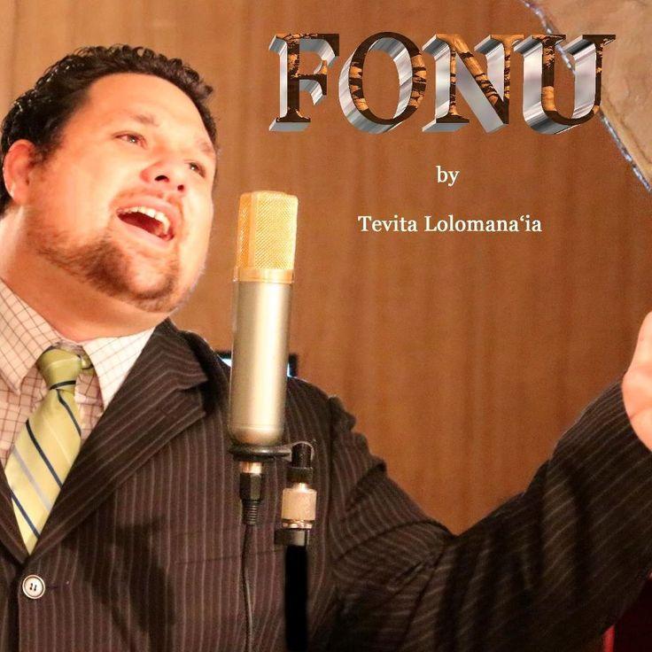 FONU Album CD (Free Shipping) - A$25.00 8 Songs include -Tau Hiki Hake, Tau'ataina, Fonu, Tangata fo'ou , Hosana, I can do all things, Be Strong & courageous, Forward & Upward.