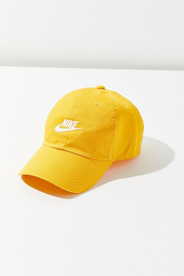 92a762a97bc34 Slide View  2  Nike H86 Washed Futura Baseball Hat