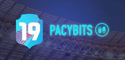PACYBITS FUT 19 Apk + Mod Money for Android Download