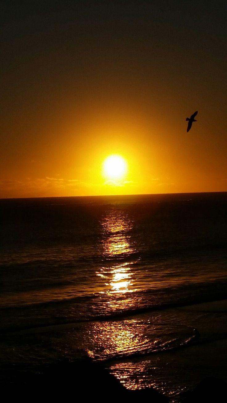 10.08.16 tonight's sunset