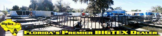 Big Tex trailers...yep, we've got 'em...visit bestpricetrailers.com or call 1-877-258-1445 today!