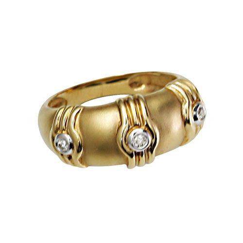 ESTATE DIAMOND RING   Howard - Fine Jewellers & Custom Designers