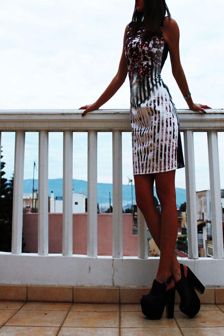 super sexy short dress
