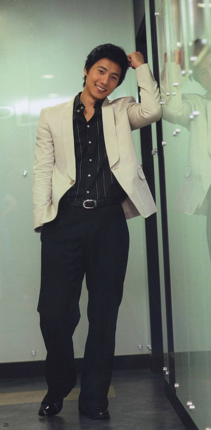 17 Best images about Korea's Lee Sang Woo on Pinterest ...