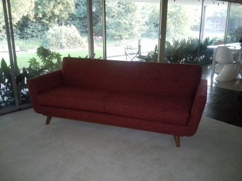 Leather Sofas American Made Sofas from Thrive Furniture Jefferson Leather Sofa Thrive Furniture