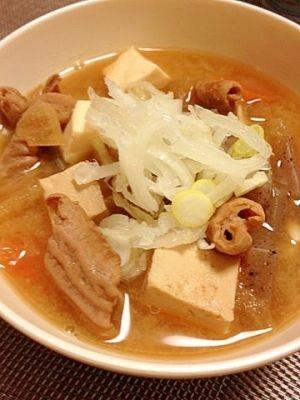 もつ煮込みのレシピ・作り方【簡単人気ランキング】|楽天レシピ 普通のもつ煮