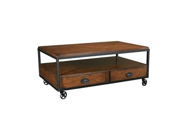 Buy The Hammary Baja Rectangular Storage Cocktail Table From Furniture  Crate, Where Youu0027ll Also Find The Lowest Prices On All Furniture From  Hammary.