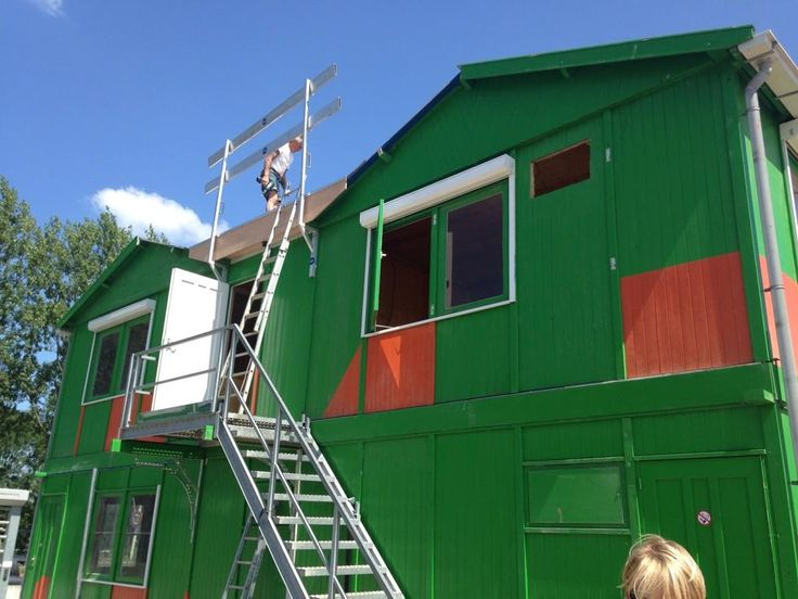 RT @ZMCnieuwbouw: Keten worden gebouwd. Bedrijvigheid alom. @BAMutiliteit @Vitaalzorgvast www. http://Zaansmc.nl/nieuwbouw pic.twitter.com/j1hUbZq3gi