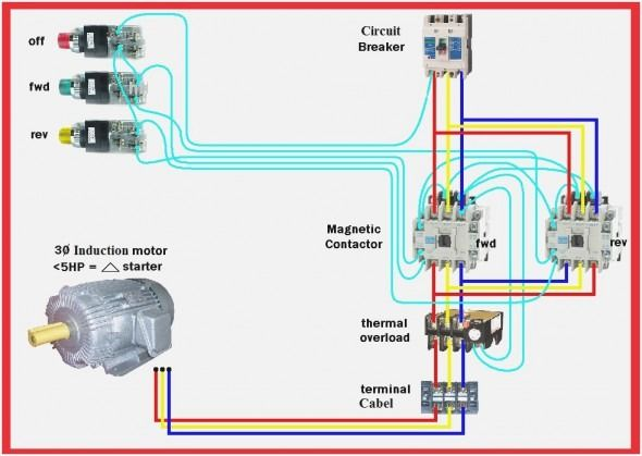 Definite Purpose Contactor Wiring | Wiring Diagram on