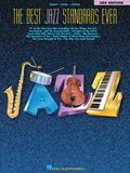 Hal Leonard - Various Composers: The Best Jazz Standards Ever 3rd Edition Sheet Music - Multi, 311641