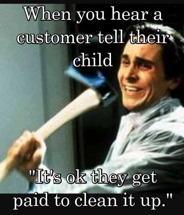 36 Customer Service Memes That Are So Insanely Accurate Funny Memes About Work Work Humor Retail Humor