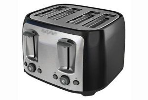 Top 10 Best Bread Toasters in 2016 Reviews - All Top 10 Best