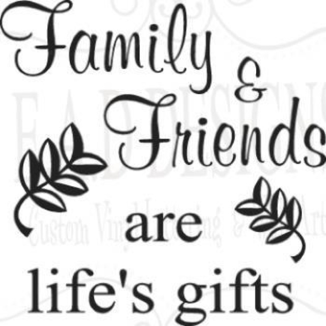 friends or family which is more important essay
