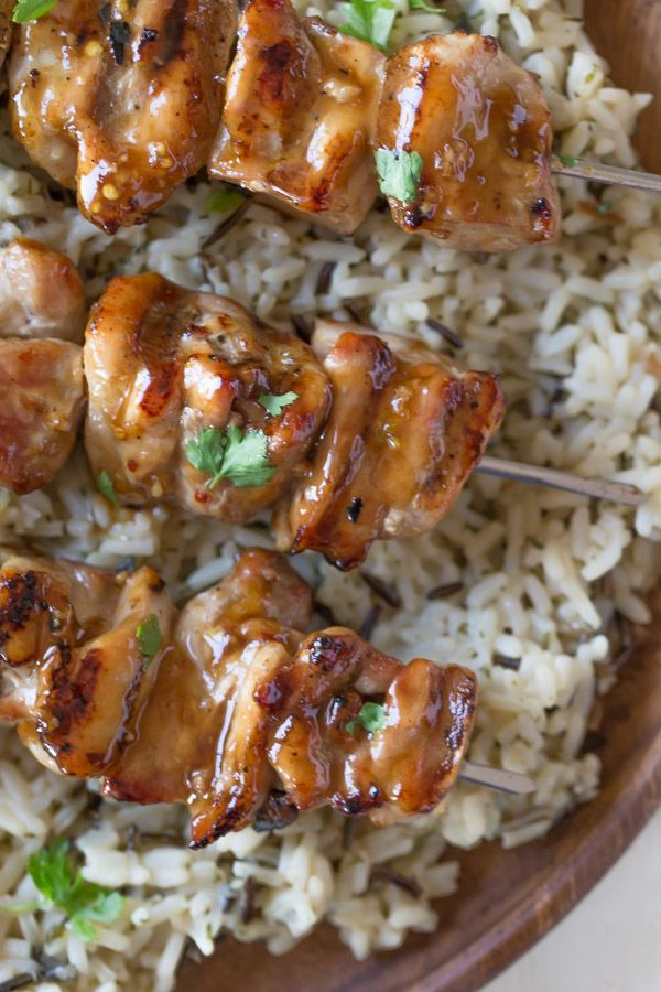 broil grilled shrimp skewers see more 1 bbq cajun shrimp and creamy ...