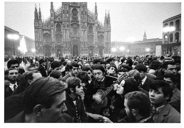 Milano, 1968