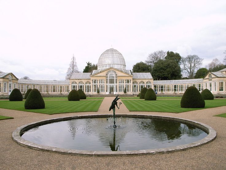 Syon Park | 18 Incredible Places You Won't Believe Are Actually In London
