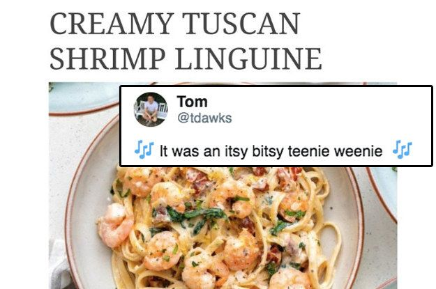 17 Tweets That Have Nothing In Common Except That They're All Hilarious
