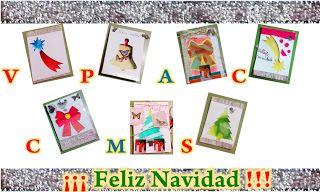 Acuarelas y más: Feliz Navidad!!!