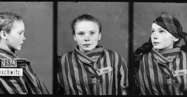 12 March 1943 | 14-year old Polish girl Czesława Kwoka (camp no. 26947) was murdered in #Auschwitz with a phenol injection into the heart. She was deported by Germans from Zamość region as part of their plan of creating living space in the east.  Czesława Kwoka was born on 15 August 1928 in Wólka Złojecka a village in Zamość region. She arrived at #Auschwitz on 13 December 1942 in a transport of 318 women. Her mother Katarzyna was also deported. She received number 26949 & perished in the…
