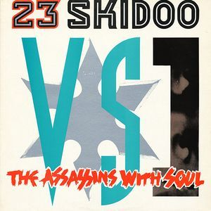 23 Skidoo Vs. The Assassins With Soul