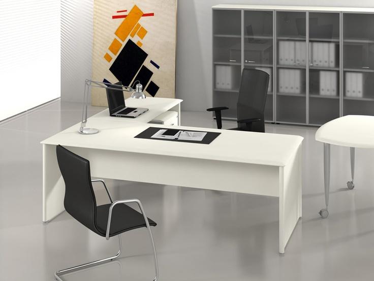 Modern Ofis Masaları 95