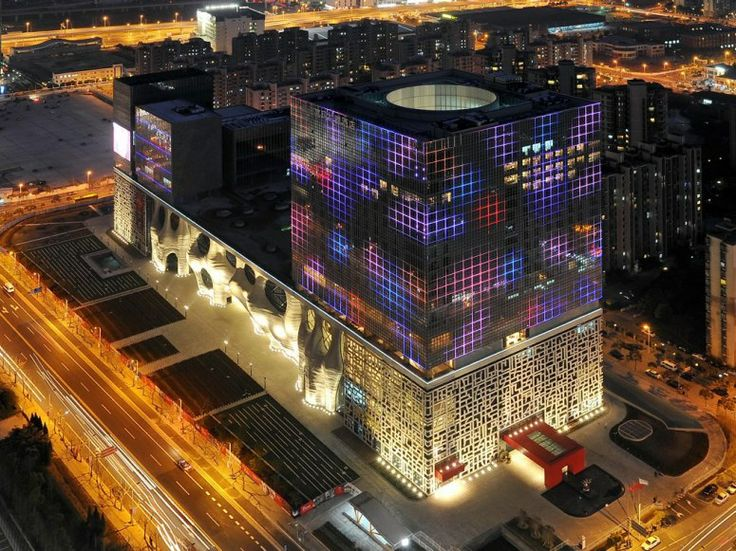 Best New Hotels Under $300: Hot List 2012 : Condé Nast Traveler - Jumeirah Himalayas in Shanghai