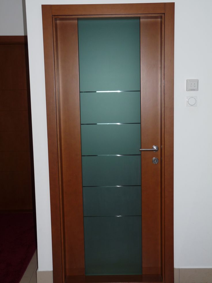 színfurnéros minimal beltéri ajtó