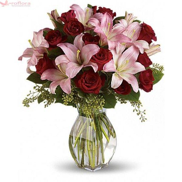 true-buchet-trandafiri-crini.jpg (600×600)