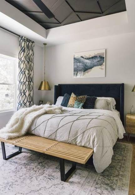 Home dco bedroom modern 67 Ideas   Bedroom decor for ...