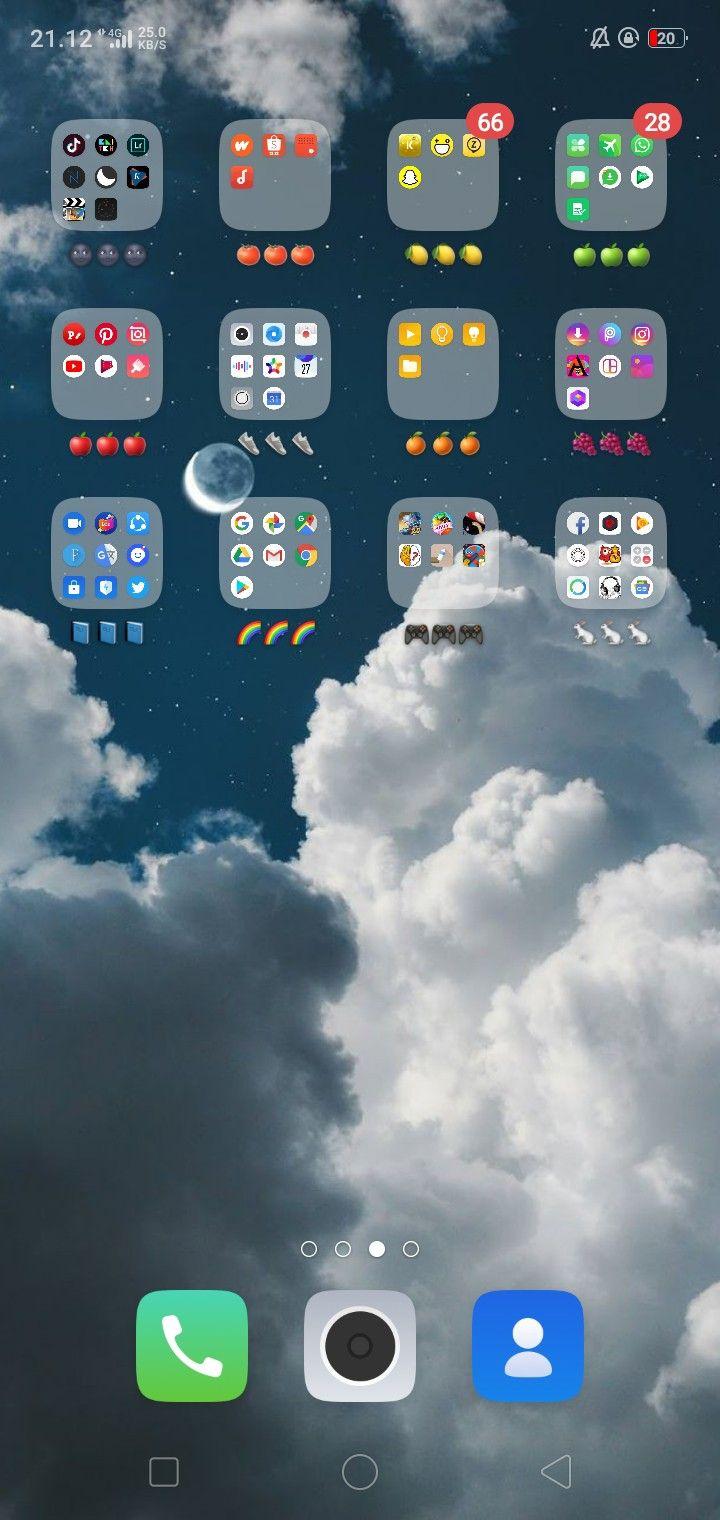 Oppo A5s Aplikasi Iphone Gambar Desain App