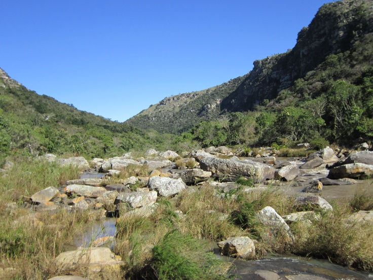 Oribi Gorge, KwaZulu-Natal, South Africa! #sbmovingforward