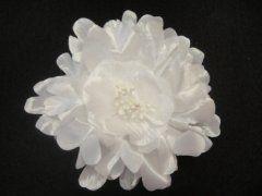 Flower 2 - White
