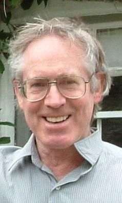 John Faupel, author of The Rise of the Mutant Ego