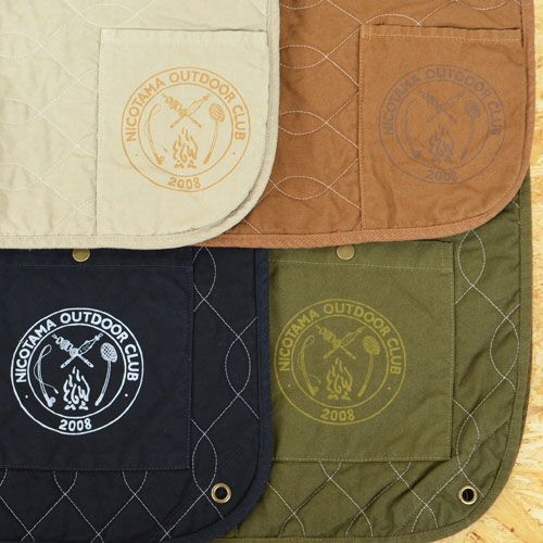 PICNIC MAT / L - evergreenworks online store