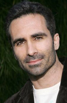 "Nestor Carbonell, LOST, Richard Alpert. Now playing the Sheriff on ""The Bates Motel"""