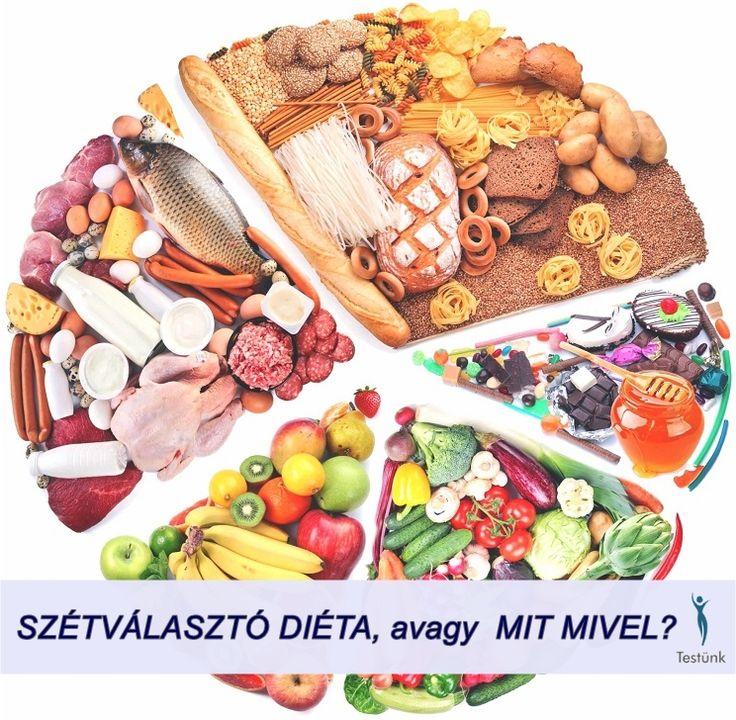 Nem mindegy mit mivel eszel!  A különböző élelmiszerek más-más emésztő enzimeket igényelnek. A szénhidráttartalmú ételek megemésztéséhez szénhidrát-bontó enzimek szükségesek, míg a fehérjékhez fehérje-bontó enzimek és így tovább. Az emésztést tehát különböző élelmiszerekkel befolyásolni tudjuk, ezt a folyamatot használja ki ez a diéta is. http://testunk.e-goes.com/dieta/szetvalaszto-dieta-szetvalaszto-fogyokura/