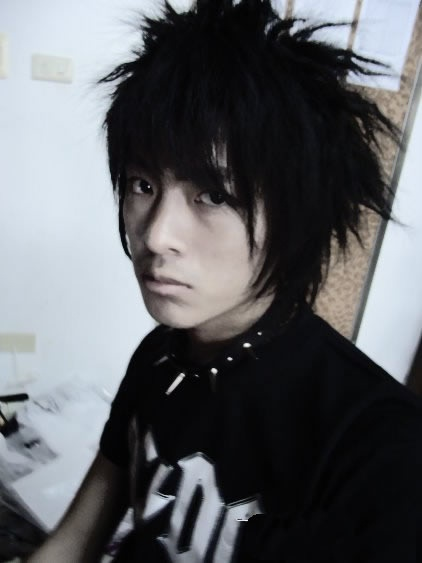 emo styled hair 17 best images about character ideas on 7369 | 6e7931a53bc64d8f2f1b800ae2b17e76