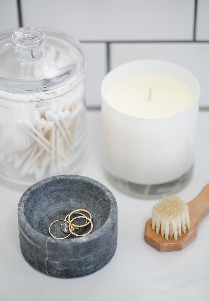 @100layercake's must-haves for a Modern Bath Gift Registry