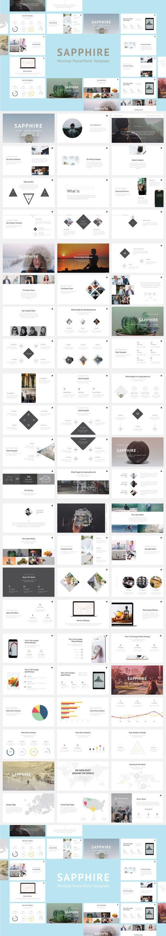 Die besten 25+ Powerpoint website Ideen auf Pinterest ...