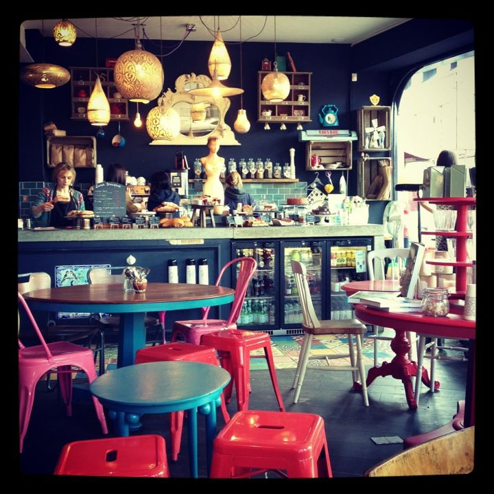 17 Best Images About London Dog Friendly Cafes On