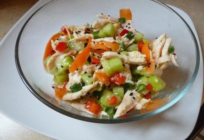 Top 9 csirkesaláta 350 kalóriából | NOSALTY – receptek képekkel