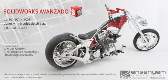2013 03 SolidWorks