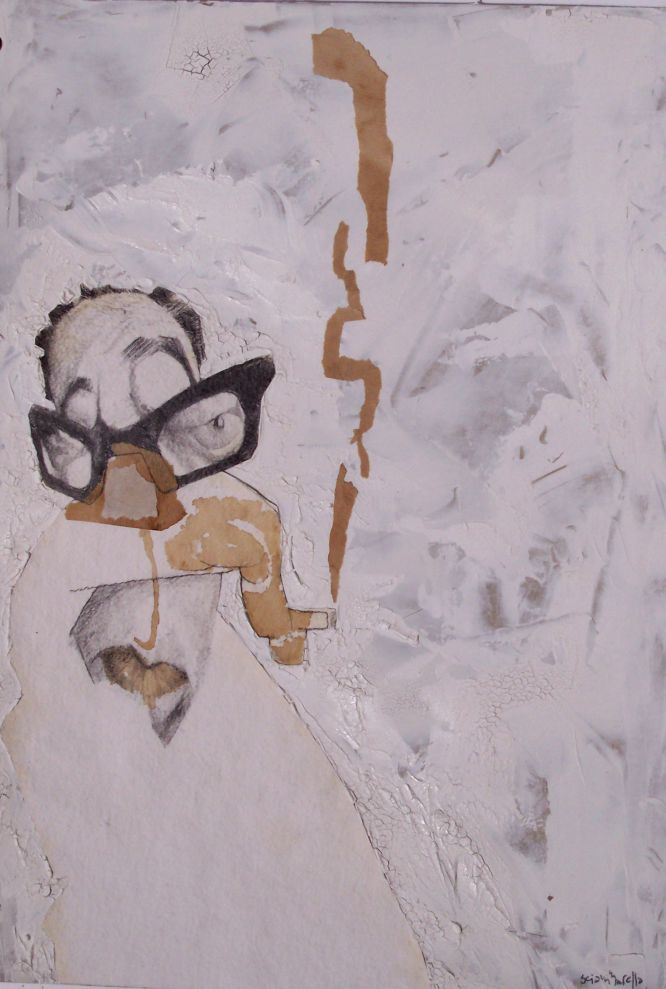 Sciammarella - Juan Carlos Onetti