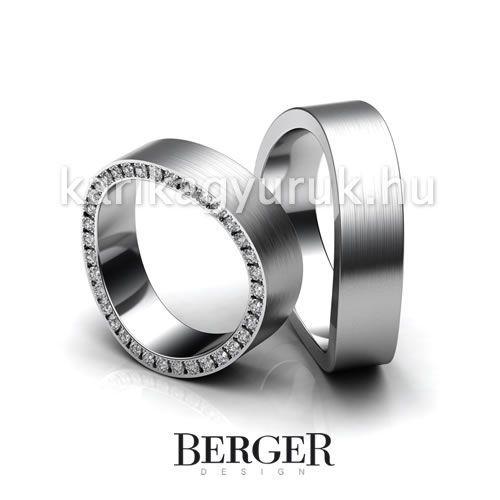 Berger Karikagyűrű 234 - KARIKAGYŰRŰ WEBÁRUHÁZ