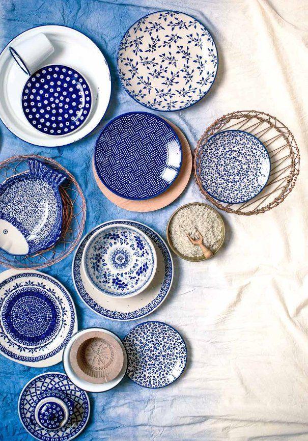 Zdjęcie numer 15 w galerii - Bolesławiec - tradycyjna ceramika w nowym wydaniu [NAJPIĘKNIEJSZE WZORY]